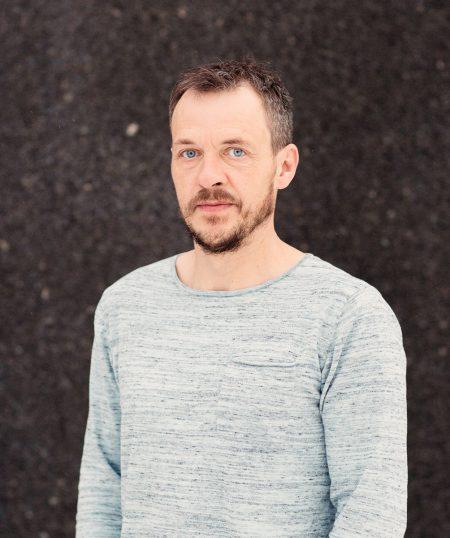 Jon Egil Hagerupsen