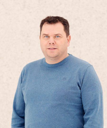 Jan Even Johansen