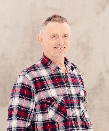 Arne Jørgensen